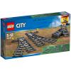 LEGO City - Vasúti váltó (60238)