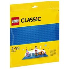 LEGO Classic Kék alaplap 10714 lego