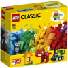 LEGO Classic - Kockák és ötletek 11001