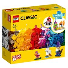LEGO Classic Kreatív áttetsző kockák 11013 lego
