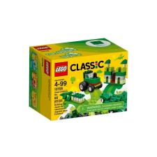 LEGO Classic Zöld kreatív készlet 10708 lego
