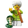 LEGO col13-4 LEGO Minifigura 13. sorozat - Kígyóbűvölő