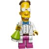 LEGO colsim2-9 LEGO® Minifigurák - A Simpson család 2. sorozat - Professzor Frink