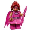 LEGO coltlbm-10 LEGO Minifigura The LEGO Batman Movie sorozat - Pink Power Batgirl™