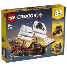 LEGO Creator Kalózhajó (31109) lego