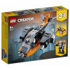 LEGO Creator Kiberdrón 31111