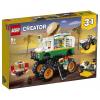 LEGO Creator Óriás hamburgeres teherautó (31104)