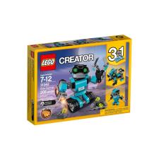 LEGO Creator Robot felfedező 31062 lego