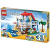 LEGO CREATOR Tengerparti ház 7346