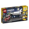 LEGO Creator Űrsikló szállító (31091)