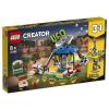 LEGO Creator Vásári körhinta (31095)