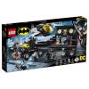 LEGO DC Comics Batman Mobil denevérbázis (76160)
