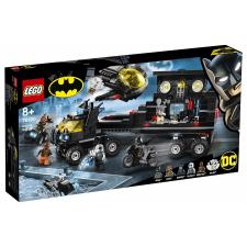 LEGO DC Comics Batman Mobil denevérbázis (76160) lego