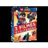 LEGO DC Szuperhős gyűjtemény (DVD)