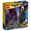 LEGO Denevér űrhajó 70923