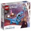 LEGO Disney Bruni a szalamandra, megépíthető karakter (43186)