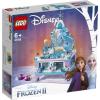 LEGO Disney Elza ékszerdoboza (41168)