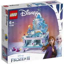LEGO Disney Elza ékszerdoboza (41168) lego