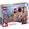 LEGO Disney Elza kocsis kalandja (41166)