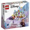LEGO Disney Princess Anna és Elza mesekönyve (43175)