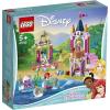 LEGO Disney Princess - Ariel, Aurora, Tiana és királyi ünnepe 41162