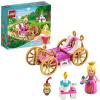 LEGO Disney Princess Csipkerózsika királyi hintója (43173)