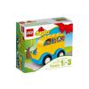 LEGO DUPLO  Első autóbuszom 10851