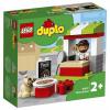 LEGO DUPLO Pizzéria (10927)