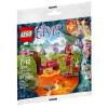 LEGO Elves Azari mágikus tüzelőhelye 30259