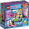 LEGO Friends 41328 - Stephanie és a hálószobája