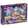LEGO Friends Cukrász verseny (41393)