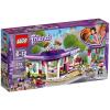 LEGO Friends Emma kávézója 41336