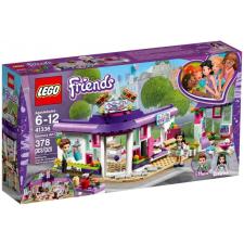 LEGO Friends Emma kávézója 41336 lego
