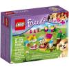 LEGO Friends Kutyaoktatás 41088