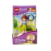 LEGO Friends Mia világító kulcstartó