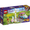 LEGO Friends Olivia elektromos autója (41443)