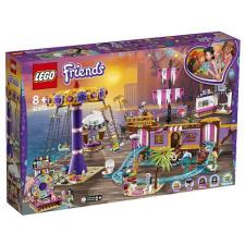 LEGO Friends Tengerparti Vidámpark (41375) lego