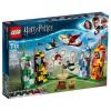LEGO Harry Potter Kviddics mérkőzés 75956