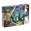 LEGO Hidden Side J.B. szellemlaborja 70418