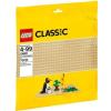 LEGO Homokszínű alaplap 10699