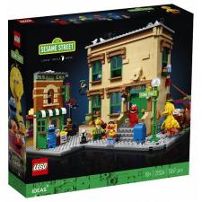 LEGO Ideas 123 Sesame Street (21324) lego