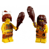 LEGO Ikonikus Barlang 5004936