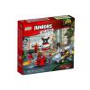 LEGO Juniors Cápatámadás 10739