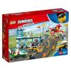 LEGO Juniors Központi Repülőtér 10764