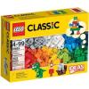 LEGO Kreatív kiegészítők
