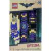 LEGO LEGO Batman Batgirl karóra - 8020844