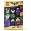 LEGO LEGO® Batman Joker karóra (8020851)