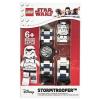 LEGO LEGO Star Wars Stormtrooper karóra (8021025)