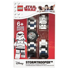 LEGO LEGO Star Wars Stormtrooper karóra (8021025) karóra