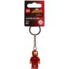 LEGO Legyőzhetetlen Vasember kulcstartó